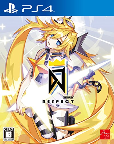 DJMAX RESPECT Limited Edition Japanese Ver.