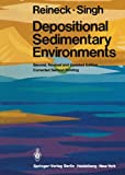 img - for Depositional Sedimentary Environments: With Reference to Terrigenous Clastics (Springer Study Edition) book / textbook / text book