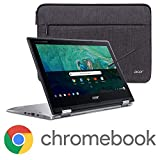 Acer Chromebook Spin 11 Convertible Laptop, Intel