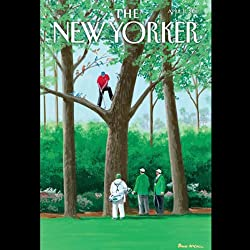 The New Yorker, April 11th 2011 (Tad Friend, Laura Miller, James Surowiecki)