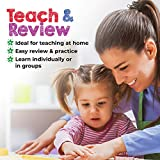 Star Right Education Sight Words Flash Cards, 169