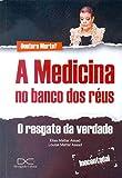 capa de A Medicina no Banco dos Reus