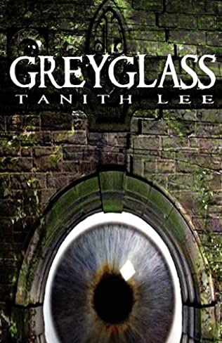 book cover of Greyglass
