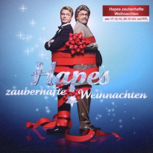 Hape Kerkeling - Hapes Zauberhafte Weihnachten By Hape Kerkeling - Zortam Music