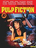 DVD : Pulp Fiction