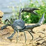 Cheap SPI Home 50694 Garden Crab Sculpture