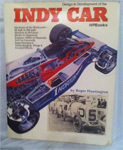 Design and Development of the Indy Car