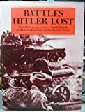 Battles Hitler Lost, Konev, 0931933099