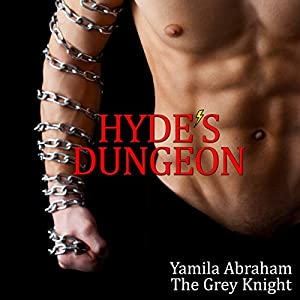 Hyde's Dungeon Audiobook