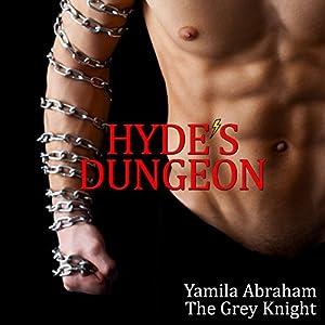 Hyde's Dungeon Audiobook