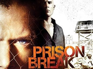 Amazonde Prison Break Season 3 Ov Ansehen Prime Video