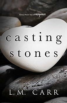 Casting Stones: Stones Duet #1 by [Carr, L.M.]