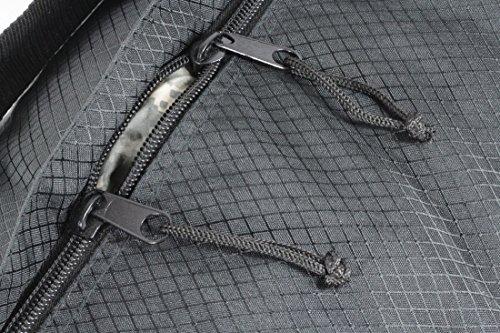 3b7df3feb7 NorthStar SD1640DLX-MB Sports 1050 HD Tuff Cloth Diamond Ripstop Series  Gear and Duffle Bag