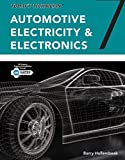 img - for Today's Technician: Automotive Electricity and Electronics, Classroom and Shop Manual Pack, Spiral bound Version (MindTap Course List) book / textbook / text book