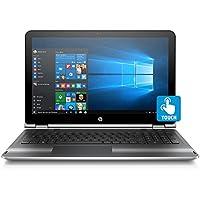 HP 15-bk157cl Pavilion Touch 2in1 15.6 i5-7200U 8GB Ram 500GB HDD + 8GB SSD