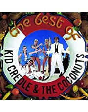 Best Of Kid Creole & The