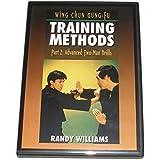 Wing Chun Gung Fu Training Methods #2