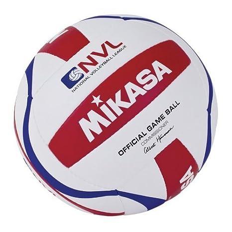Mikasa Sports Usa Mikasa balón de voleibol liga nacional de ...