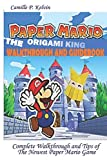 PAPER MARIO; THE ORIGAMI KING WALKTHROUGH AND