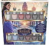 OPI Infinite Shine Nutcracker Nail Polish Collection, Mini 12-Pack, 1.5 Fl Oz