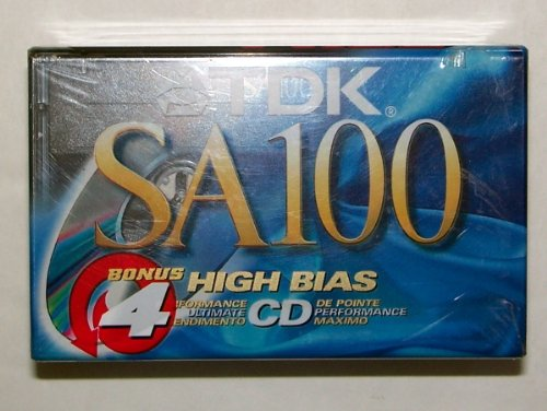 high bias type ii cassette tapes - 6