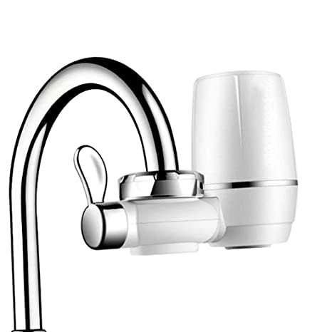 Funrui 9 Level Faucet Water Filter Faucet Mount Filter With