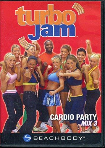 (Turbo Jam: Cardio Party - Mix)