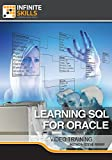 Learning SQL For Oracle [Online Code]