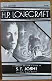 H. P. Lovecraft, S. T. Joshi, 0916732355