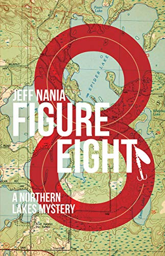 Figure Eight: A Northern Lakes ()