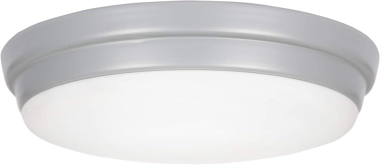 Luz para Ventilador de techo ECO PLANO II 2765 - EP-LED LG/Color Gris