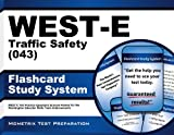 WEST-E Traffic Safety (043) Flashcard Study System: WEST-E Test Practice Questions & Exam Review for the Washington Educator Skills Tests-Endorsements (Cards)