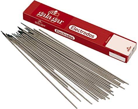Gala gar - Juego electrodo 3,2mm basico(caja 372u): Amazon.es: Bricolaje y herramientas