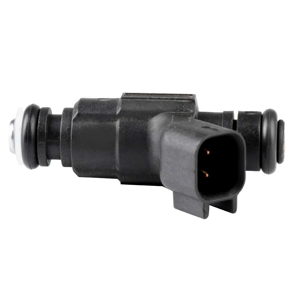 OCPTY Fuel Injectors Engine Part fit for 2005 2006 2007 2008 Buick Lacrosse,2004 2005 2006 Buick Rendezvous,2004 2005 2006 2007 2008 Cadillac SRX//CTS,2005 2006 2007 Cadillac STS