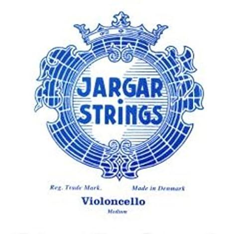 Jargar Strings For Cello A