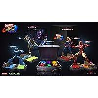 Marvel vs. Capcom: Infinite Collector's Edition for PlayStation 4 by Capcom