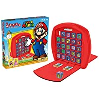 Deals on Super Mario Match The Crazy Cube Game