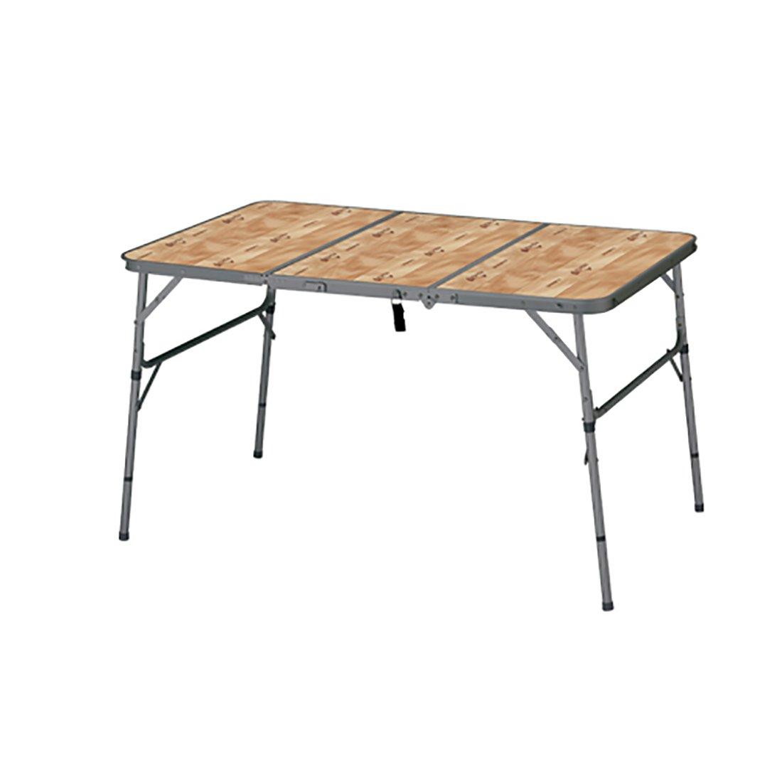 Titan slim 3 folding table