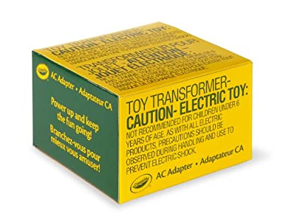 Crayola Ac Power Adapter from Crayola