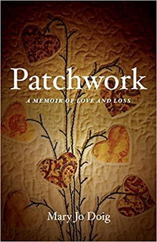 patchwork writing definition