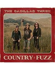 Country Fuzz (Vinyl)