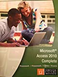 img - for Microsoft Acceess 2010 Complete book / textbook / text book