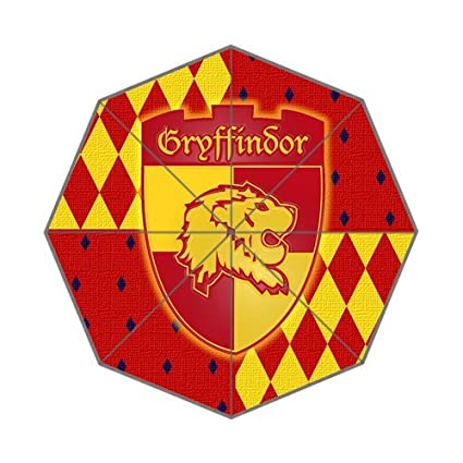 Amazon.com: Custom Stylish Harry Potter Gryffindor Logo Lion ...