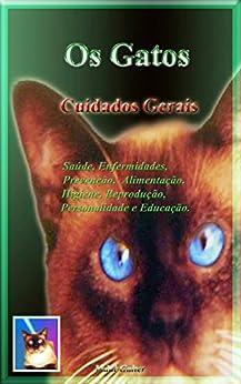 Os Gatos - Cuidados Gerais por [Galter, Vidal]