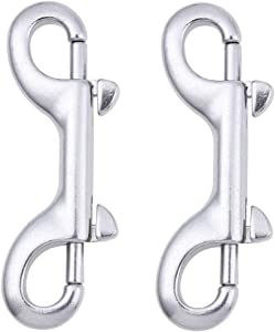 Sweepstakes: SHONAN Double Ended Bolt Snap Hooks