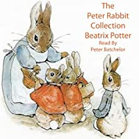 The Peter Rabbit Collection(18話) -Audiobook-