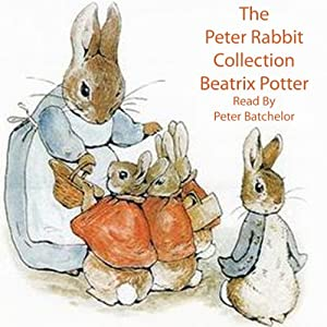 The Peter Rabbit Collection Hörbuch