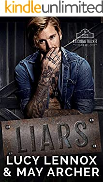 Liars (Licking Thicket Book 2)