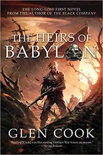 Amazon Fr The Heirs Of Babylon Glen Cook Livres