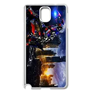 samsung galaxy note3 White Transformers phone case cell phone cases&Gift Holiday&Christmas Gifts NVFL7N8826610